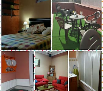 TENERIFE COQUETTE and CHEAP ROOM ¡ - Tacoronte