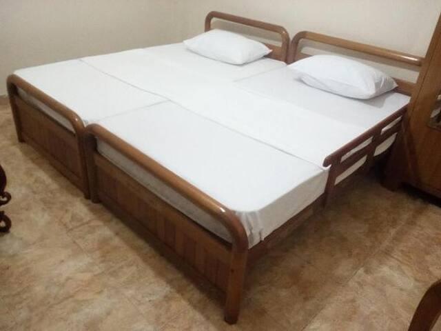 Kandy City Rest House (113/14) Samagi Mawatha