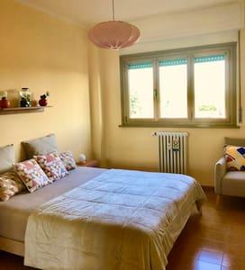 Maison Cinquante: a vintage experience. Alba Room