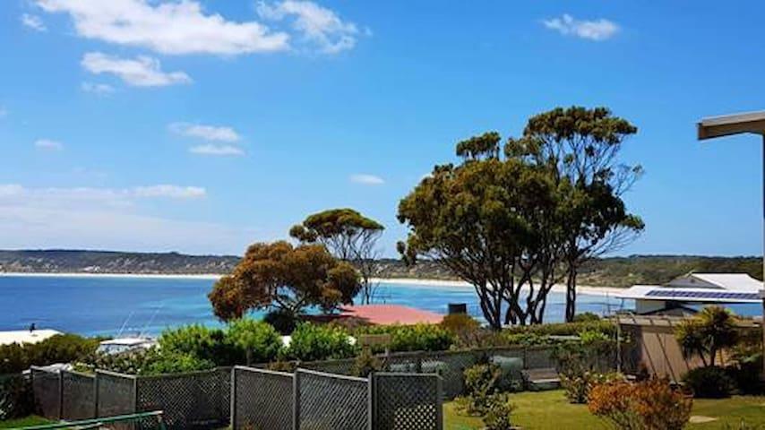 Fareview Beach House, Emu Bay Kangaroo Island