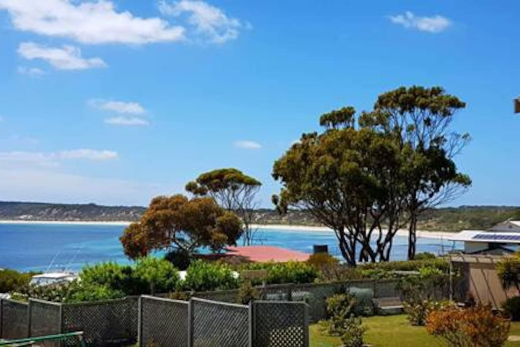 Kangaroo Island Beach Houses For Rent