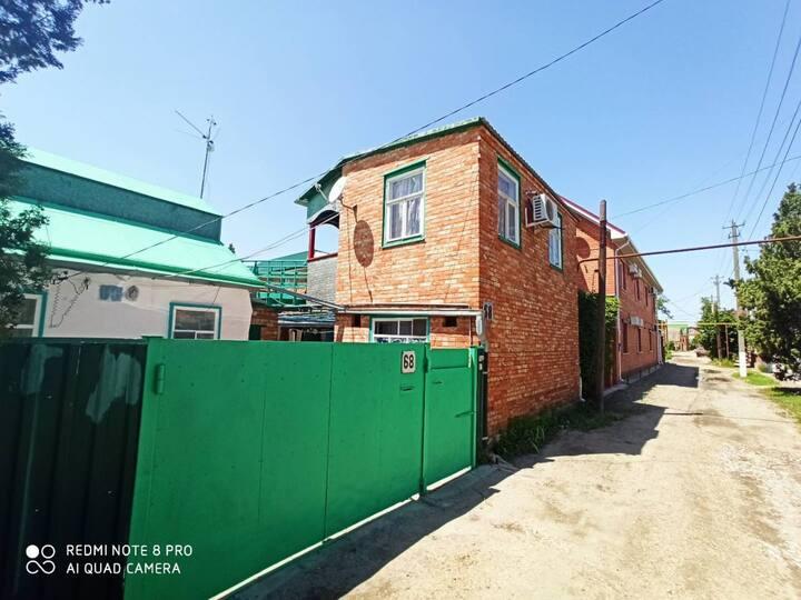 Guest House Romanenko 1