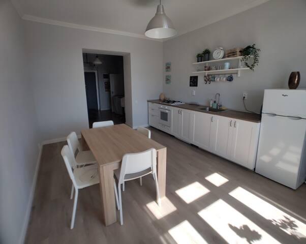 Korruni Private  Balcony  Apartment