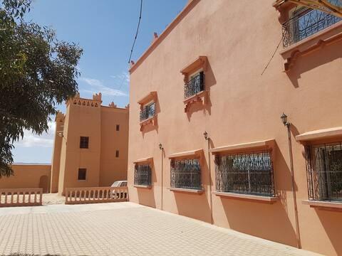 El Amrani House