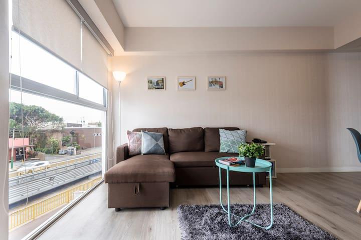 Sofa Sala / Sofa Living Room