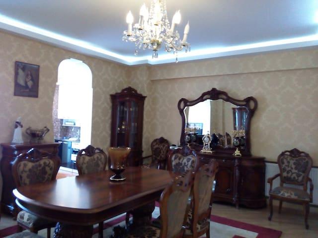 Сдаётся посуточно  супер квартира - Tbilisi - Apartment