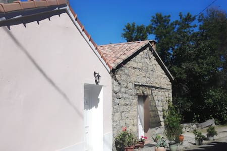 Casa Rosa Typical renovated house 40M² - Pila-Canale - Haus
