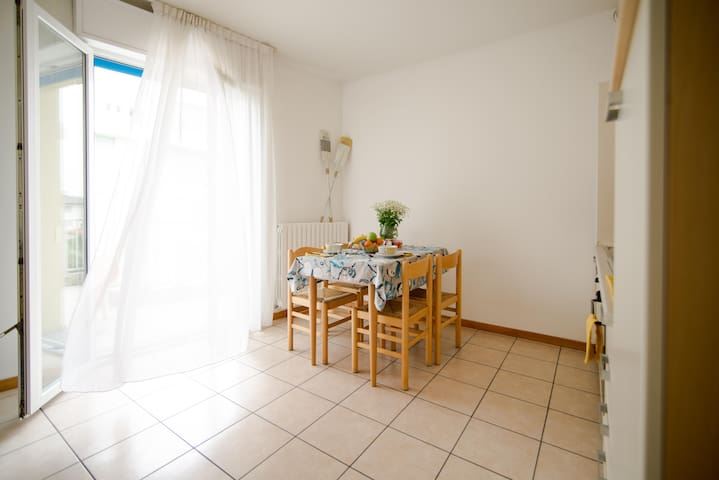Appartamento Playa 02