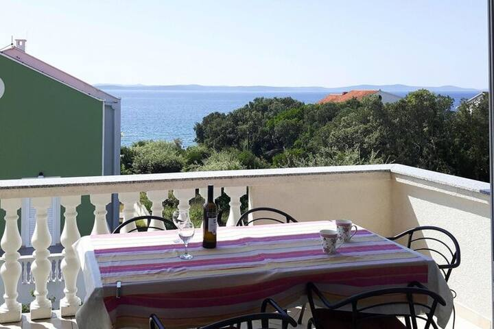 4 star holiday home in Petrcane