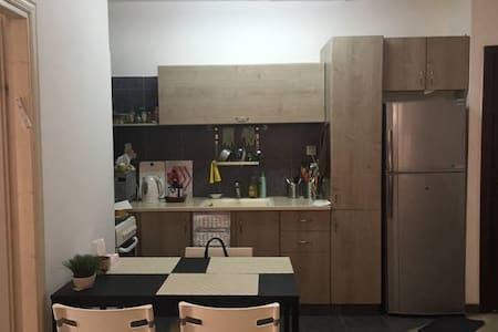 Cosy Flat for Rent in Netanya - Netanya