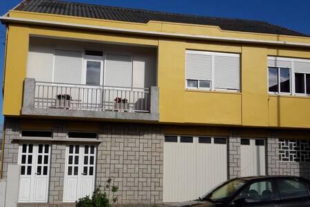 Casa de Campo O Val - Valdoviño