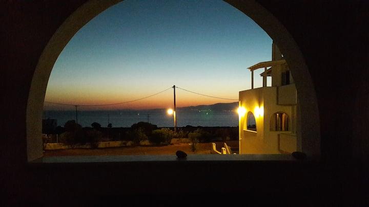 Agiassos Naxos Private Room 2