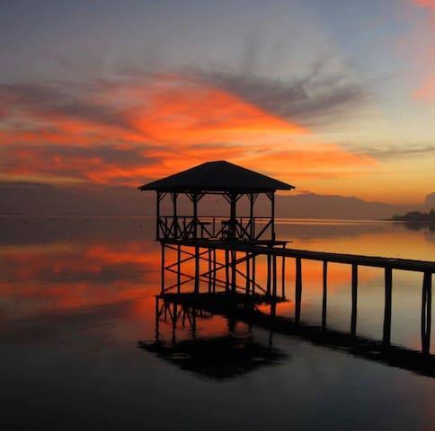 Hotel Ecológico Cabañas del Lago #1