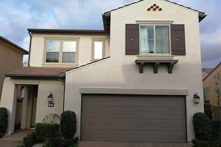 Irvine 3bdrm House, close to Disney - Ирвин - Дом