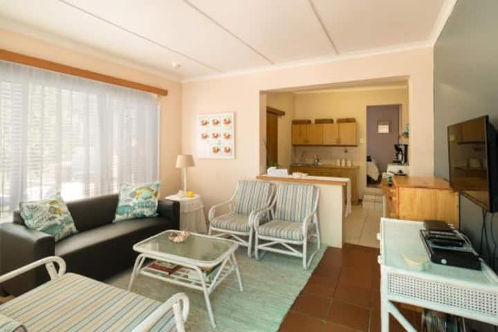 Casa del Pastor - Mossel Bay holiday apartment