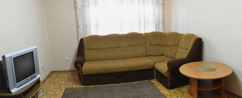 Посуточно 1 комн. квартира в самом центре Луганска