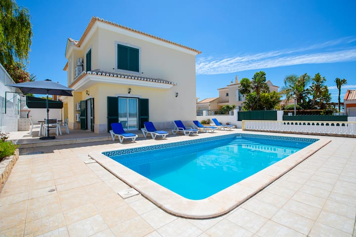The Albufeira Concierge - Pool Villa Alcantarilha