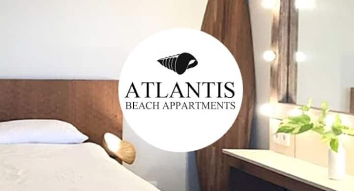 ATLANTIS Beach Appartment No 4