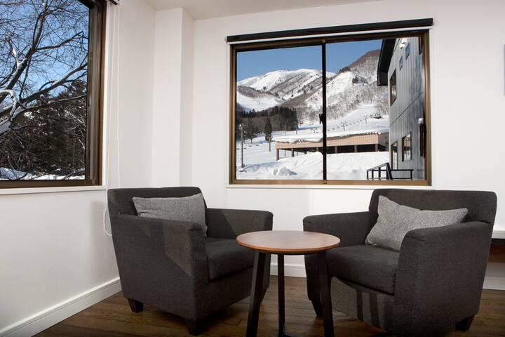 4 Bedroom Apartment - Sky Park Happo Kaze