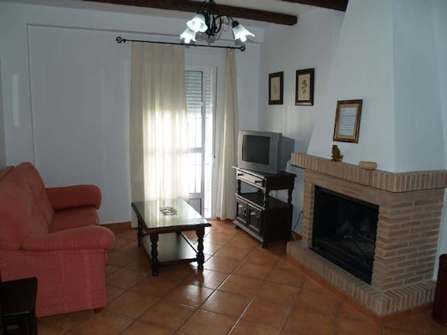 Apartamento Rural Canela - Grazalema - Appartement