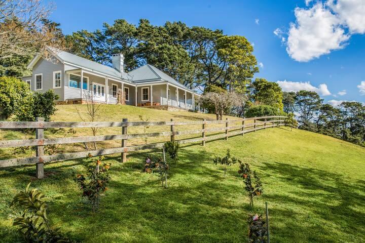 Fernleigh Kangaloon Highlands homestead