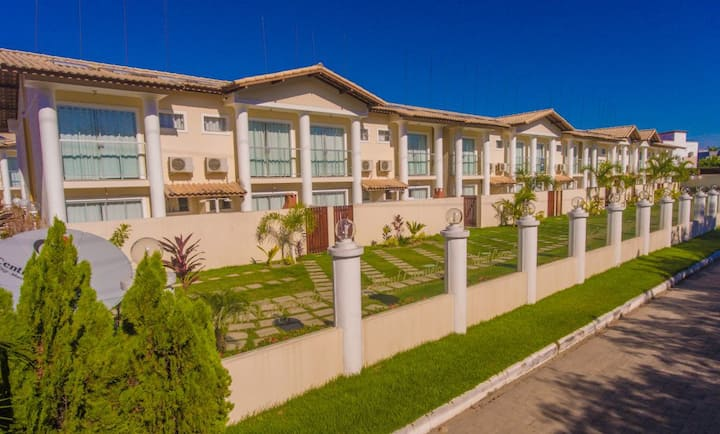 Residencial Monte Carmelo (Ap de 1 suite Completo)