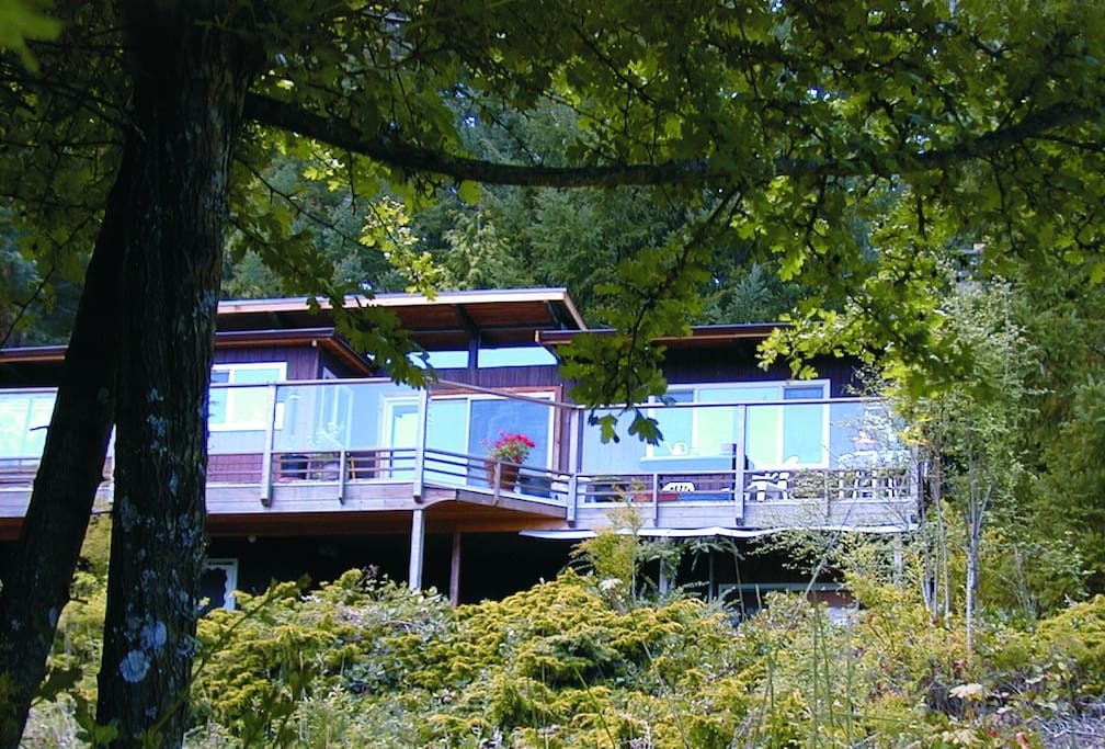 salt spring island chat rooms All the info you need to stay on salt spring's newest and best waterfront bed and breakfast.