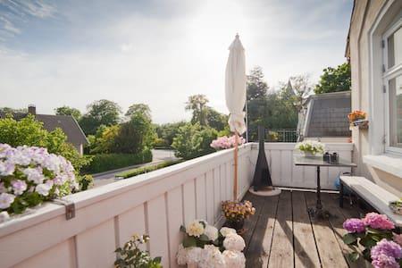 Copenhagen, villa, ideal for family - Charlottenlund - Villa