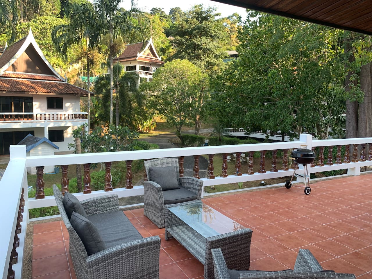 Ying Villa: 2 Bedrooms, Pool, Kamala Beach 39 DOWN