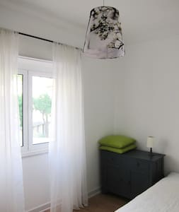 SUNNY & COSY bedroom! City Center - Coimbra - Byt