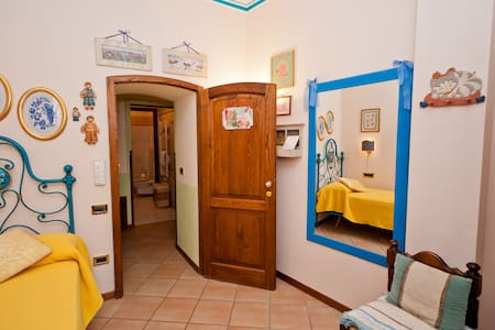 Single room in the best B&B Assisi - Assisi