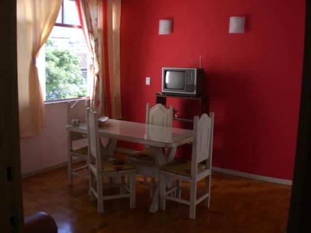 Apartamento Beira Mar - Mangaratiba - Lägenhet