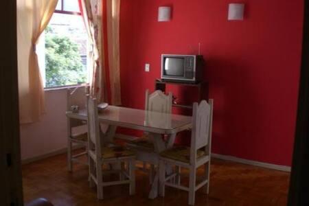 Apartamento Beira Mar - Mangaratiba - アパート