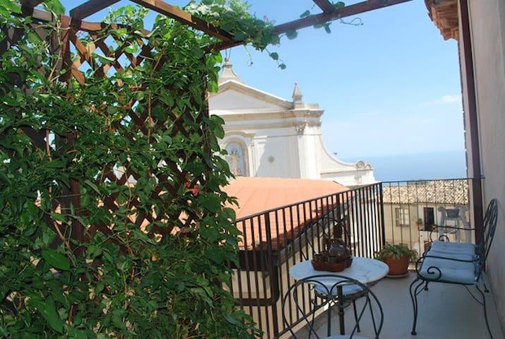 Botteghe del medico residence - Santa Caterina dello Ionio