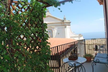 Botteghe del Medico Residenza - Santa Caterina dello Ionio