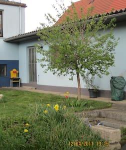 holidays countryside, but near Wien - Dürnkrut - House