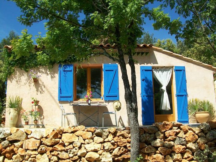 Charmant petit mas en Provence