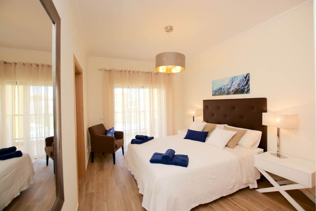 Quarto in-suite