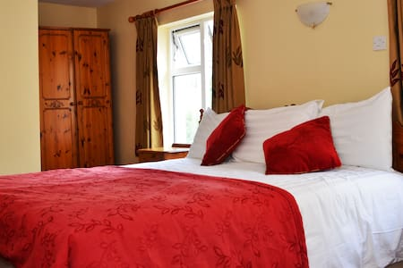 Church View Guest House Belturbet - Belturbet - Bed & Breakfast