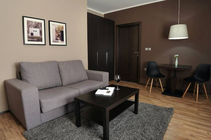 Soho Apartments Bitola APARTMENT