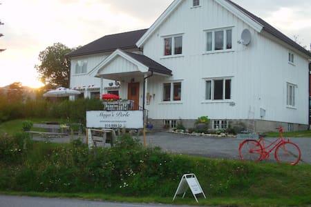 Stand still in Gransherad,Telemark - Notodden
