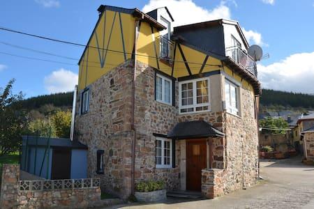 Casa Rural - Castropodame