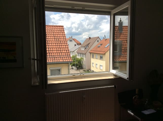 Ferienwohnung, wohnen auf Zeit in Reutlingen
