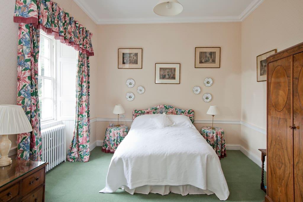 Louise's Room Double en-suite