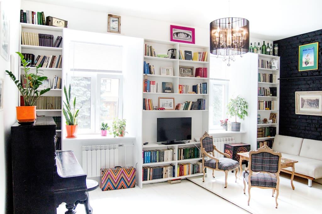 Trouvez un logement à Astrašycki Haradok sur Airbnb