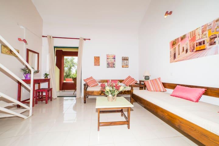 Lefkes Apartment 2-Sidari Corfu