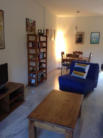 Apartment, Lauro Golf - Alhaurín de la Torre - Leilighet
