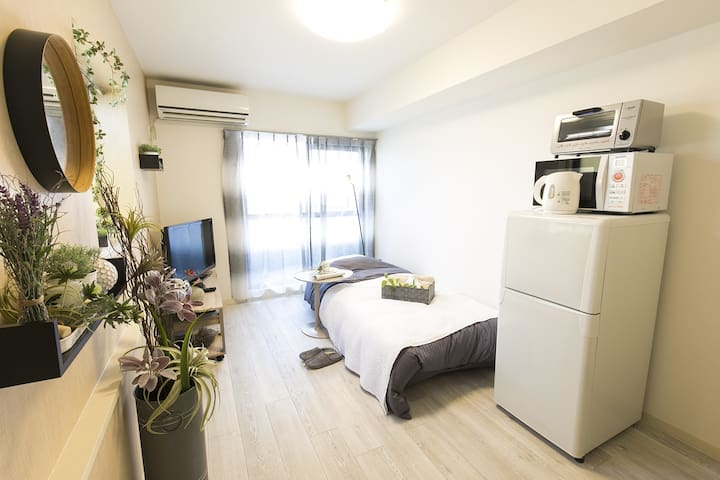 Located between Nagoya Sta. and Toyota Sta./#31 - Tenpaku-ku, Nagoya-shi - Apartment