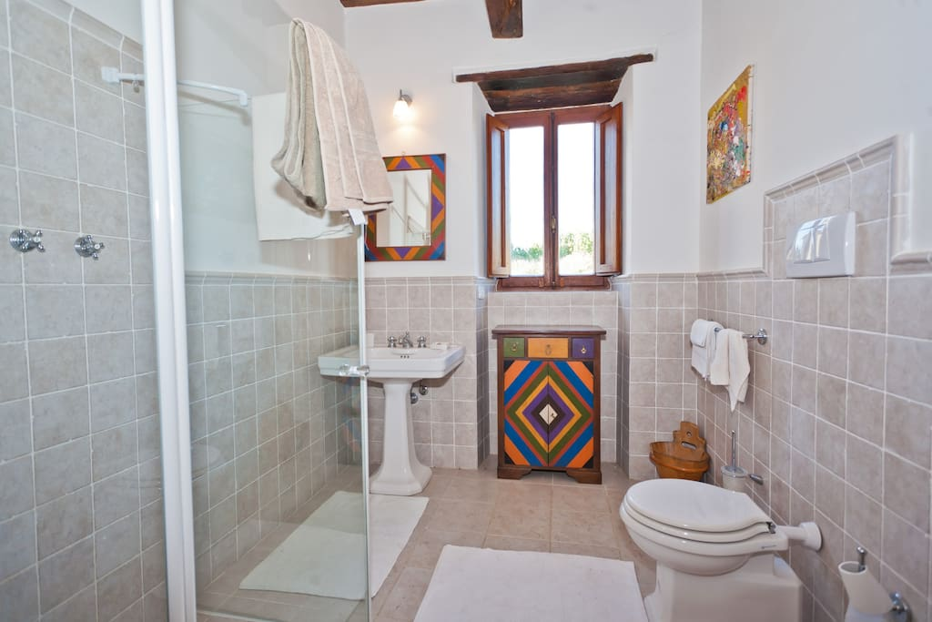 First Floor Bathroom