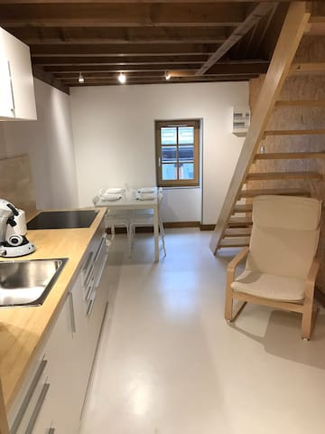 Studio 30m2 centre de Cusset